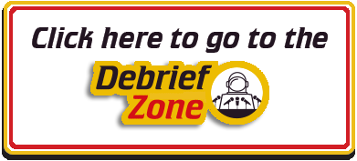 Debrief Zone